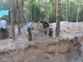 Экспедиция Невская дубровка 2013 (4)