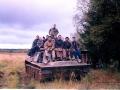 Экспедиция Усть-Кутская тайга (2003) (2)