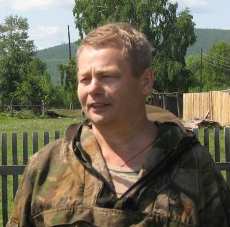 Яскин Александр Трофимович