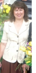 Руководитель отряда - Улыбина Татьяна Геннадьевна